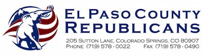 GOP El Paso County