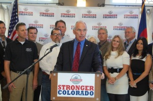 Bob Beauprez for Colorado