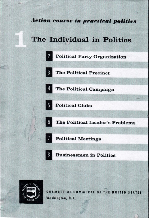 The individual in Politics Educational Materials from 10960