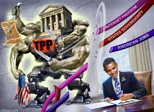 US Trade Transpacific Partnership TPP  copy